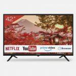 Smart TV 42 Aiwa AW42B4SM-01