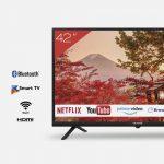 Smart TV 42 Aiwa AW42B4SM-2-01