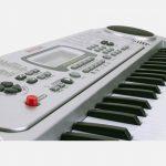 Órgano Electrónico 54 Teclas NU009-2-01