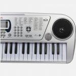 Órgano Electrónico 54 Teclas NU009-4-01